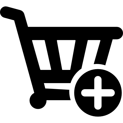Shopping Cart Icon Transparent Background