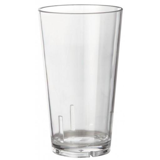 Acrylic Beer Pint Glasses