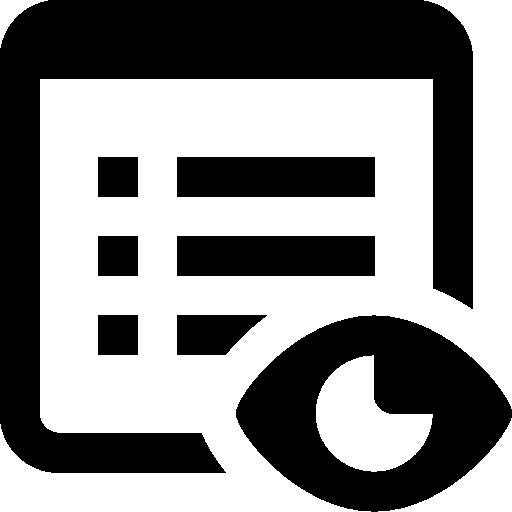 Programming Show Property Icon Windows Iconset