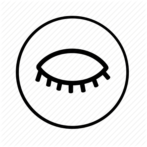 Eye, Hidden, Hide, Invisible, Password, Secure, Visibility Icon