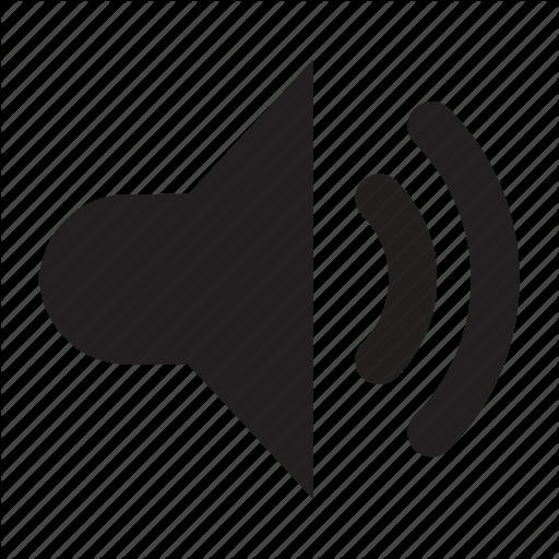 Show Volume Icon