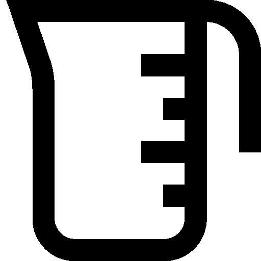 Measurement Units Volume Icon Android Iconset