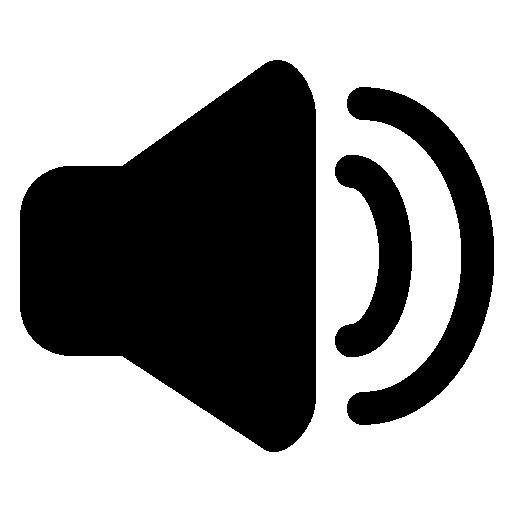 Adjust Volume Icon Free Icons Download