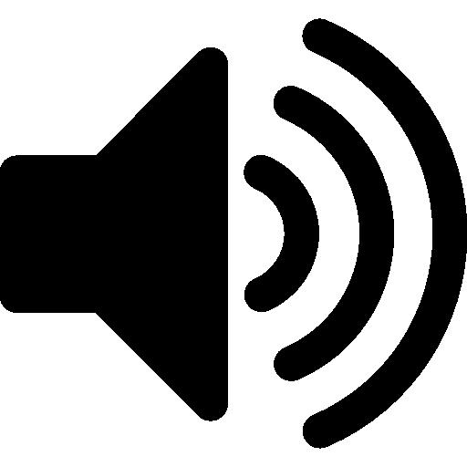 Audio Volume Icons Free Download