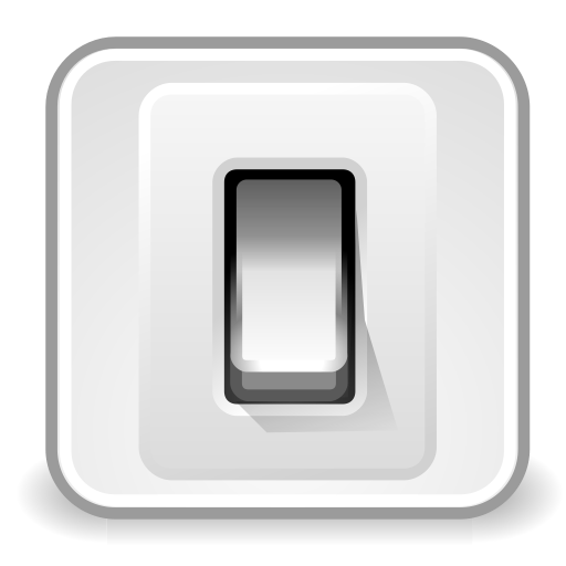 Shutdown Smooth Icon