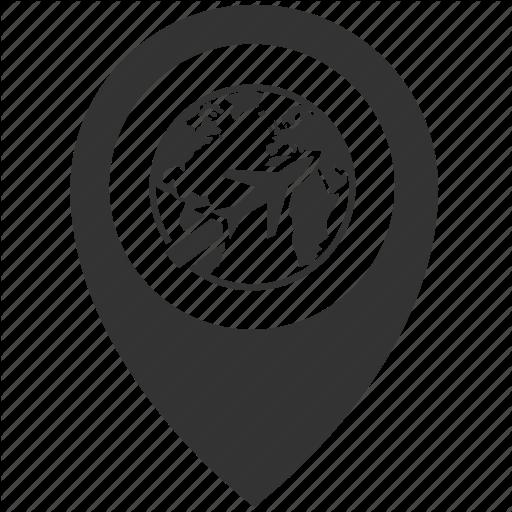 Sightseeing Icon