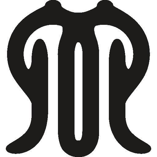 Kanagawa Japan Symbol Icons Free Download