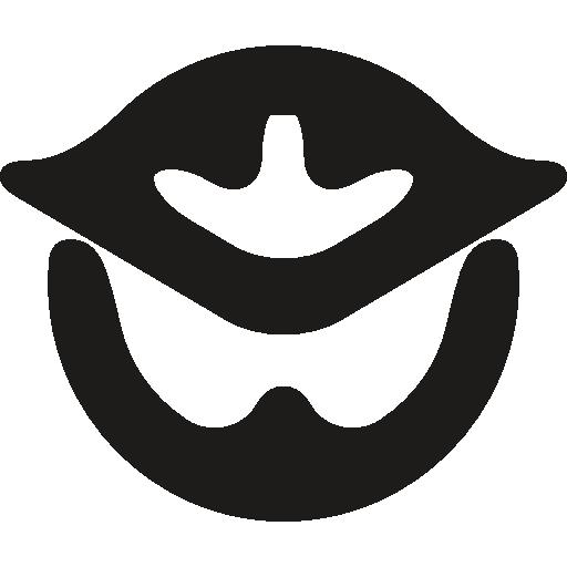 Okayama Japan Prefecture Symbol Icons Free Download
