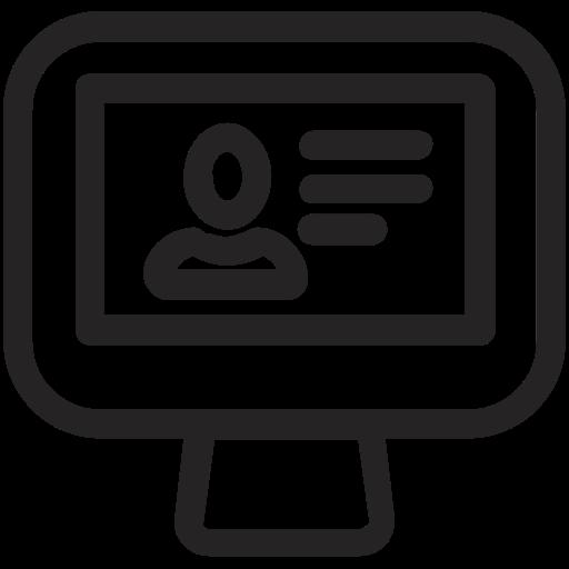 Access, Register, Signup, Logn
