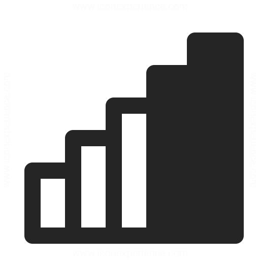 Signal Strength Icon Iconexperience