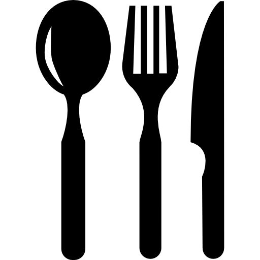 Utensils Icons, Free In Format