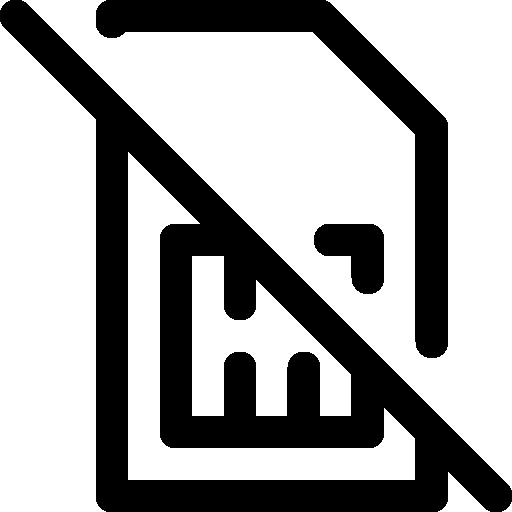 Sim Icon