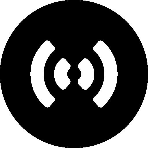 Internet Connection, Internet, Social, Logo, Connection, Xml Icon