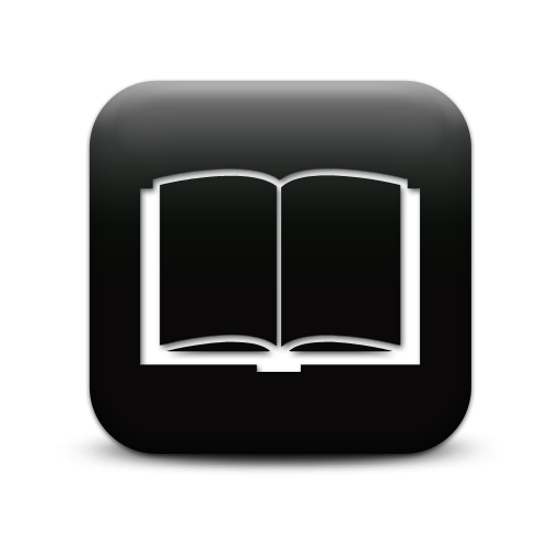 Simple Book Icon