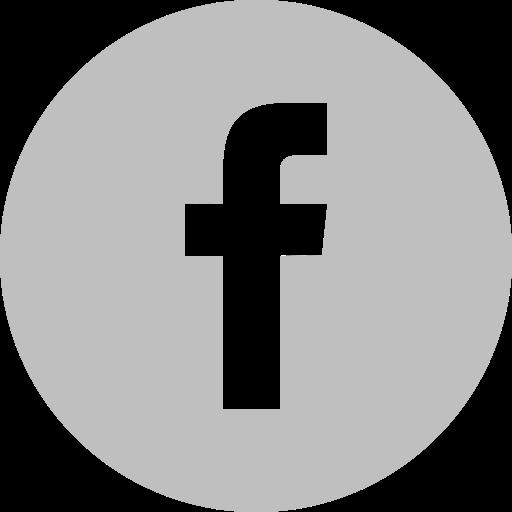 Facebook Icon White
