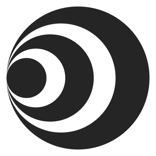 Simple Tunnel Icon