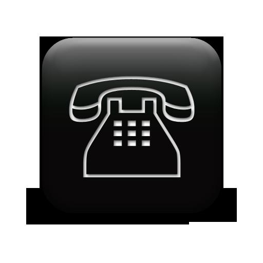Simple Phone Icon