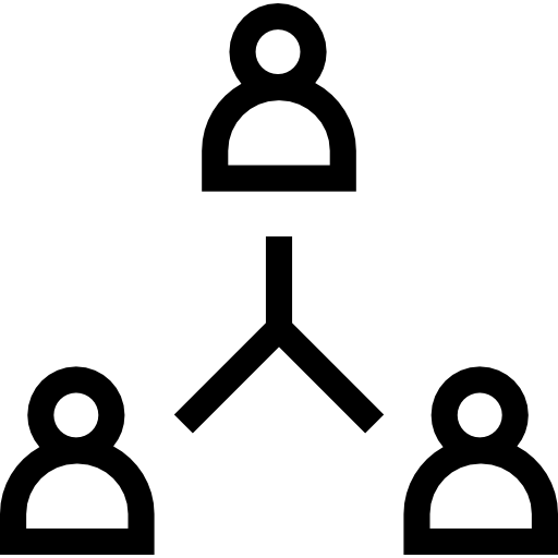Connecting Icon