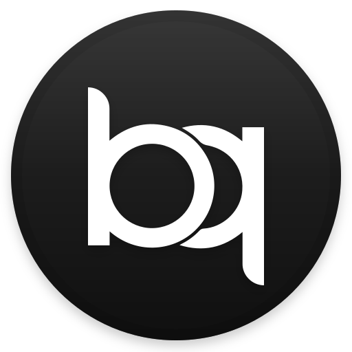 Bitqy Icon Cryptocurrency Iconset Christopher Downer