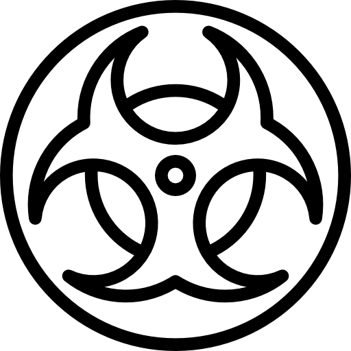 Cool Sith Symbol Logo Image