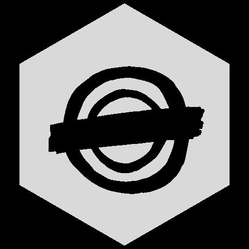 Six, Neilorangepeel Icon