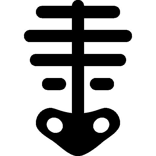 Skeleton Icon Halloween Iconset