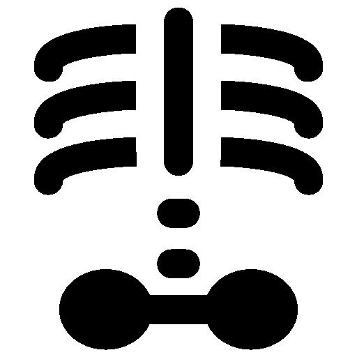 Skeleton Icons Free Download