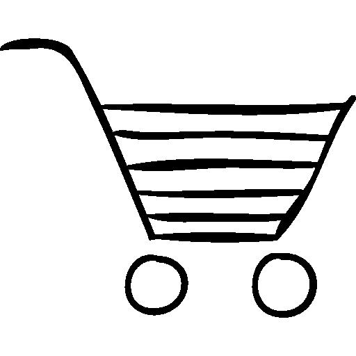 Shopping Cart Sketch