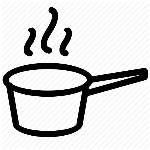 Pictures Of Cooking Pan Icon