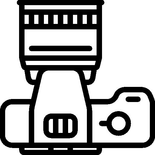 Photography Skills Icon