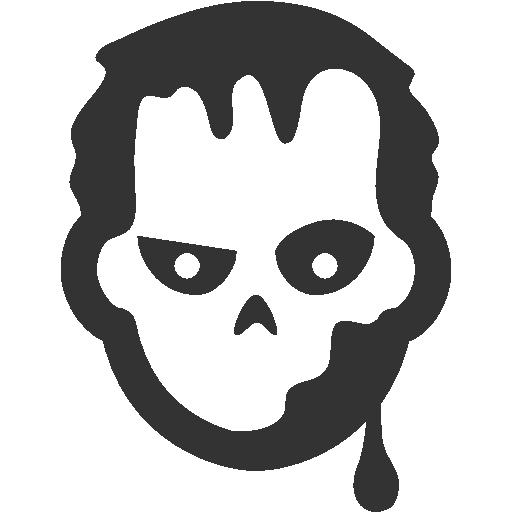 Zombie Icon Custom Skin