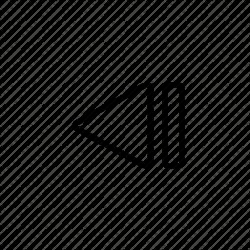 Rewind, Skip, Skip Button, Skip Icon, Skip Symbol, Skipping Icon