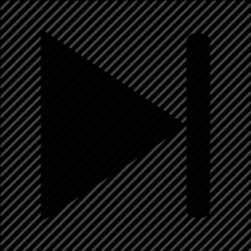 Arrow, Direction, Forward, Next, Next Icon, Skip Icon Icon