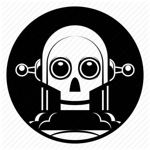 Skull Icons For Android