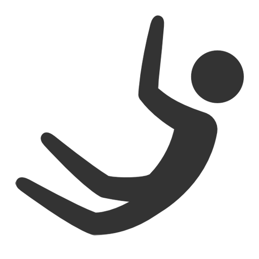 Base Jumping Icon Download Free Icons