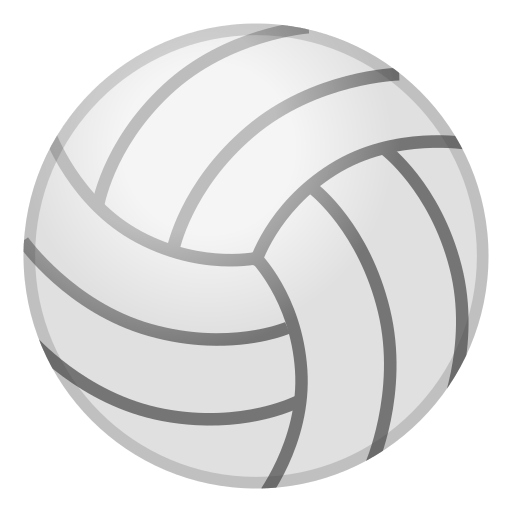 Volleyball Emoji Meaning With Pictures From A To Z