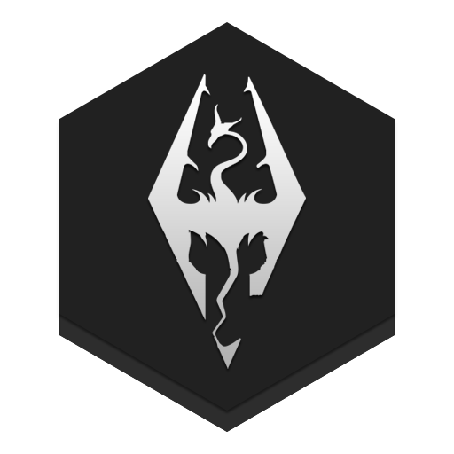 Skyrim Folder Icon