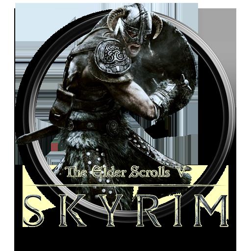Skyrim Icons
