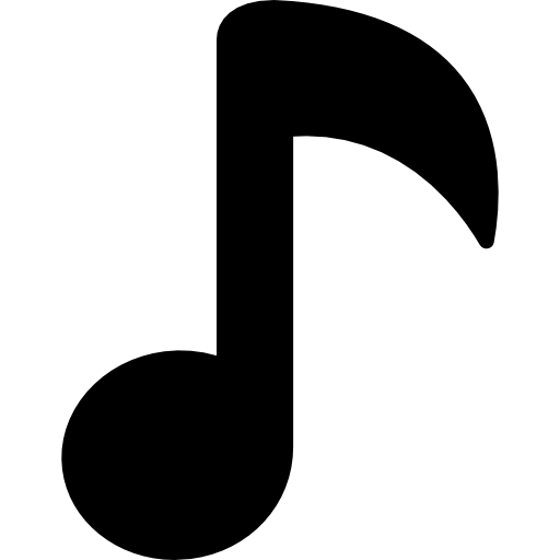 Musical Note Icons Free Download