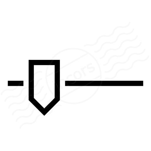 Iconexperience I Collection Slider Icon