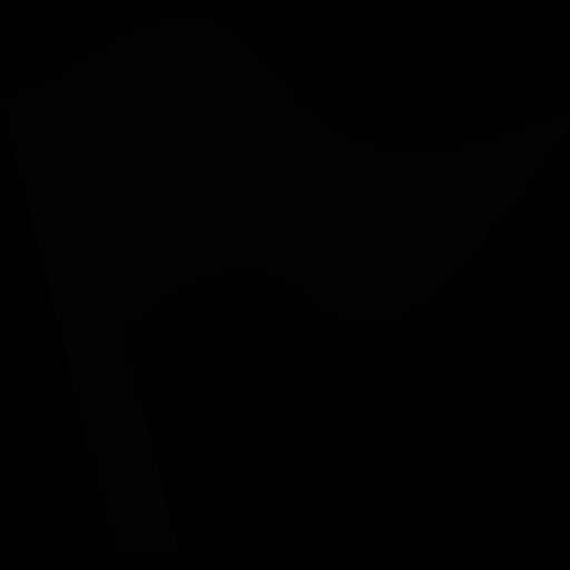 Small, Flag Icon Free Of Entypo Icons