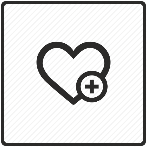 Small Heart Icon