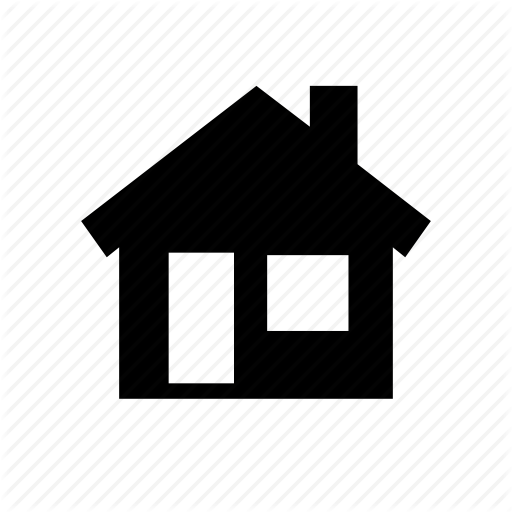 Small Home Icon