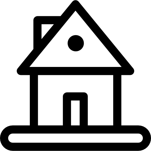 Small House Icons Free Download