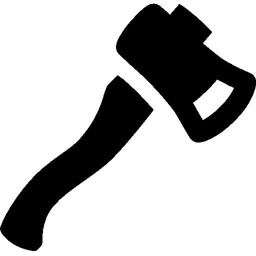 Travel Small Axe Icon Windows Iconset