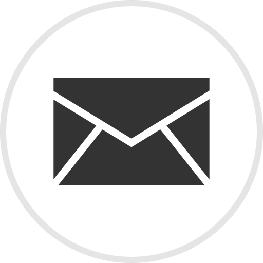 Email, Envelope, Message, Send, Mail Icon