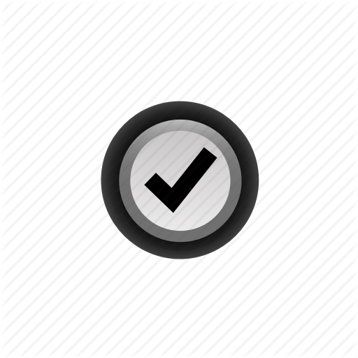 Buttons, Navigation, Ok, Pressed, Ui, V, With Icon