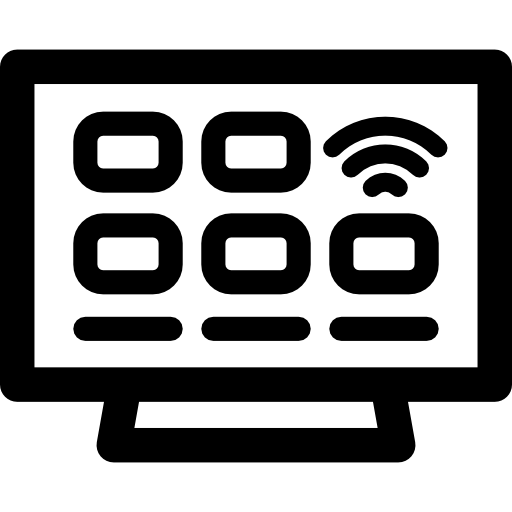 Smart Tv Icons Free Download