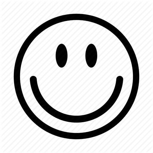 Smiley Icons Clipart