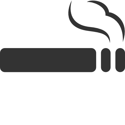 Smoking, Smoke Icon Free Of Windows Icon